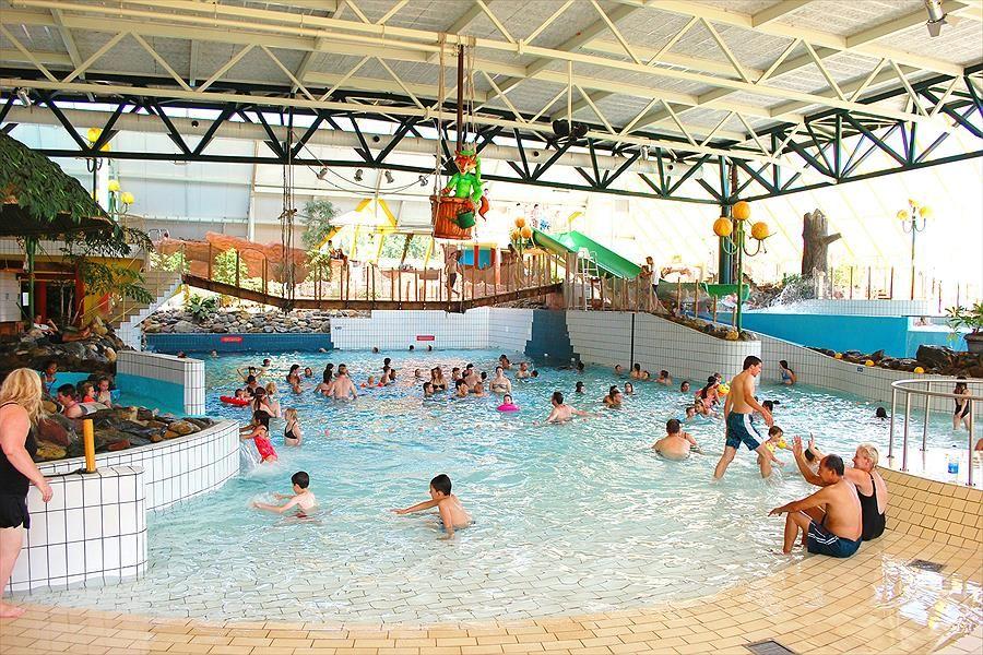 Oostappen Vakantiepark Hengelhoef  Rserver  Suncamp Holidays
