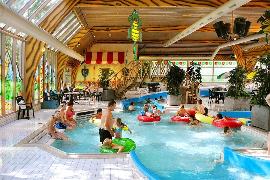 Tip! Camping Oostappen Vakantiepark De Berckt, Nederland