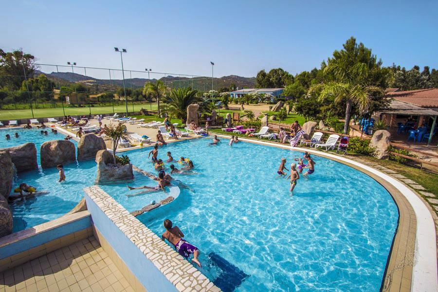Exceptional Camping Le Dune ***