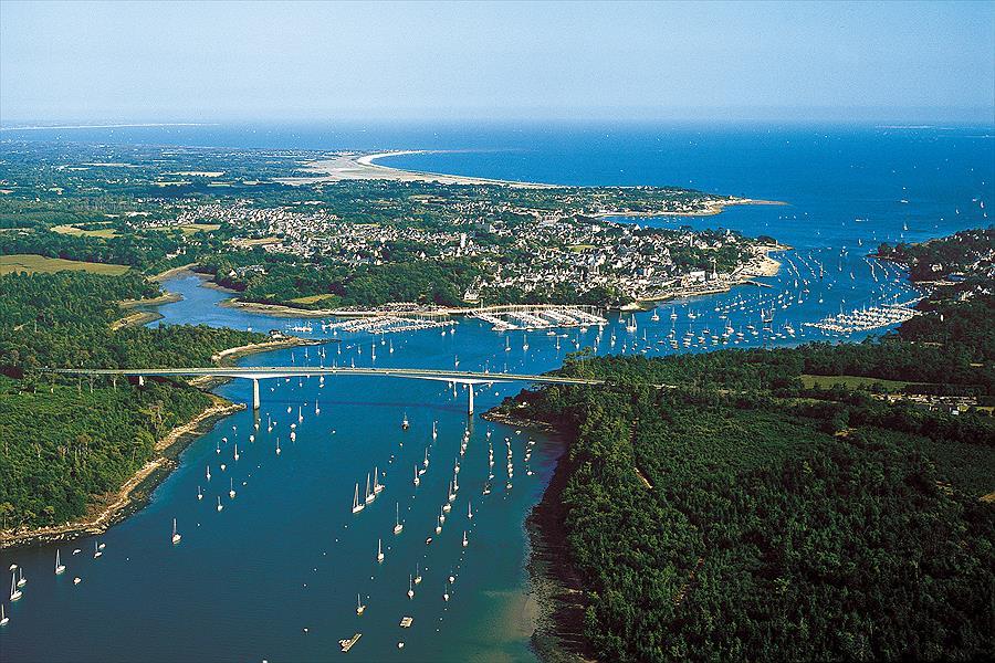 Yelloh! Village Port de Plaisance Finistère