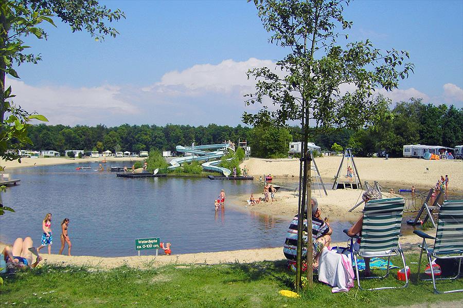 Campsite Vakantiepark Het Stoetenslagh