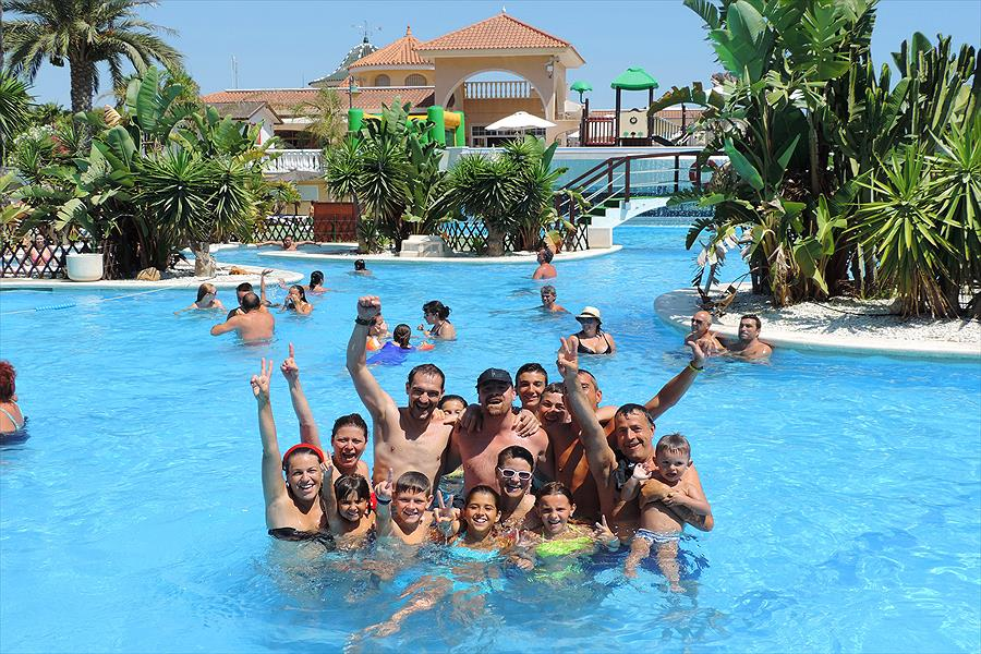 Marjal Resorts Guardamar