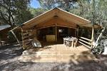 Country Lodgetent